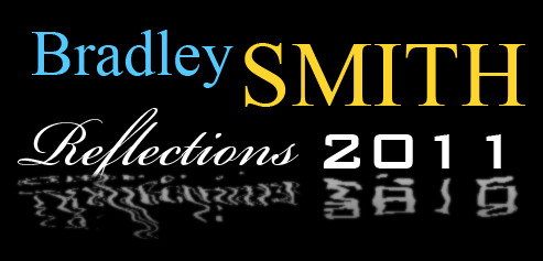 Bradley Smith 2010 Reflections