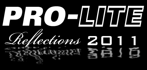 Reflections on 2010 for Pro-Lite
