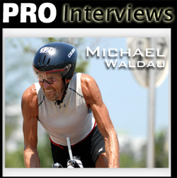 Click through to Michael's Pro Interview