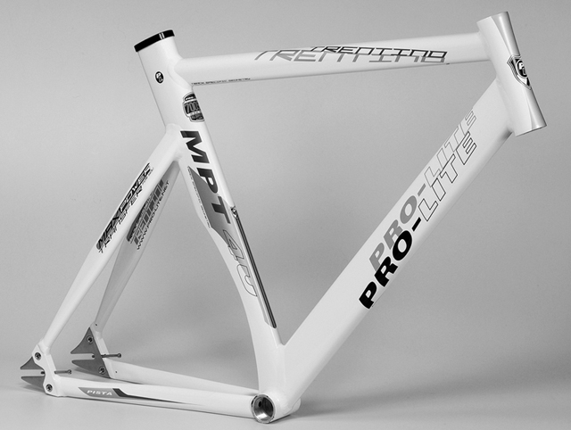 track trentino track frame pro lite high quality professional liteweight bicycle equipment using the very latest technology and materials